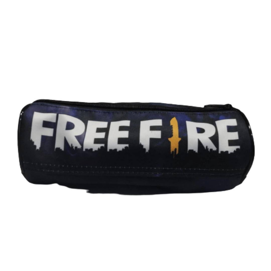 Estojo Free Fire