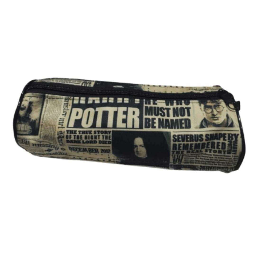 Estojo HP jornal