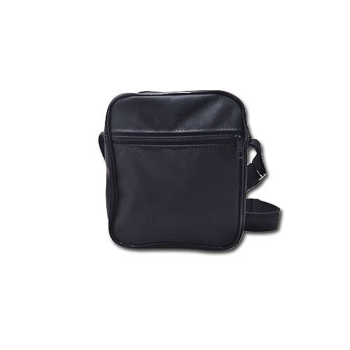 Shoulder Bag Básica Preta