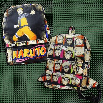 Mochila Naruto