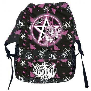 Mochila anime Pentagrama