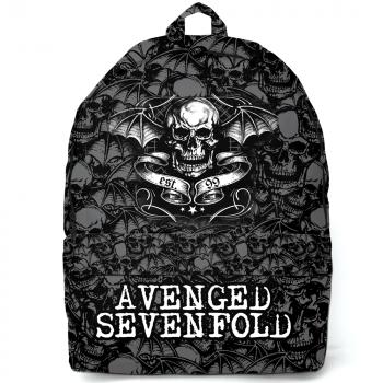 Mochila Avenged Sevenfold