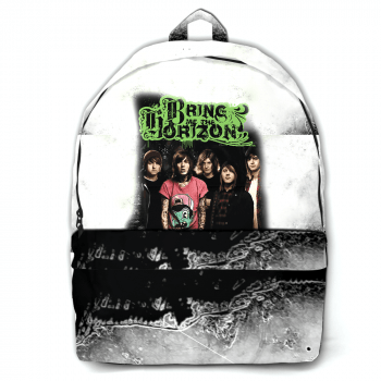 Mochila Bring Me the Horizon