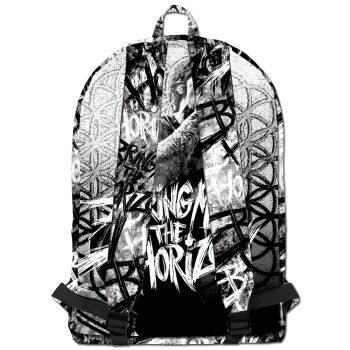 Mochila Bring Me the Horizon Logo