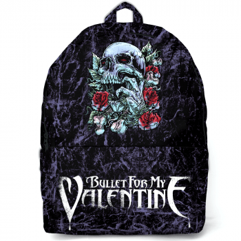 Mochila Bullet for My Valentine