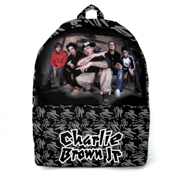 Mochila Charlie Brown Jr