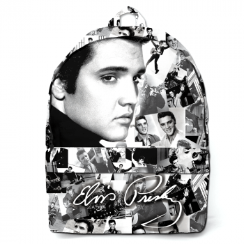 Mochila Elvis Presley