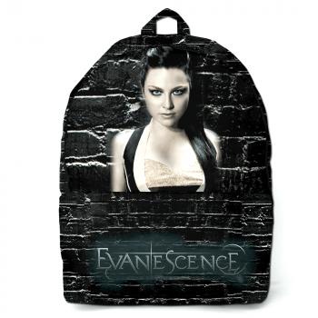 Mochila Rock Evanescence