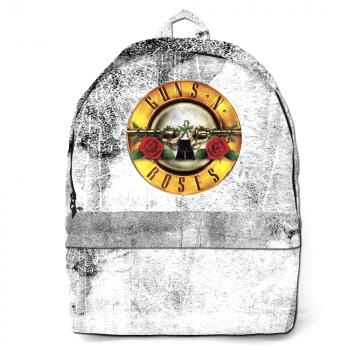 Mochila Guns N' Roses Branca