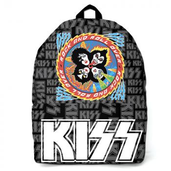 Mochila Rock Kiss BD 045