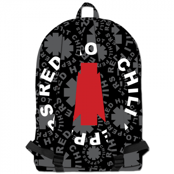 Mochila Red Hot chili peppers BD 068