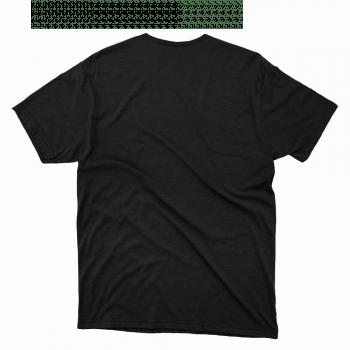 Camiseta Blackpink logos