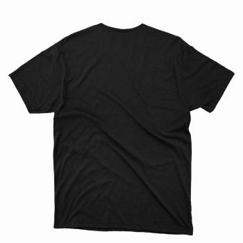 Camiseta Gato Skate