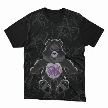 Camiseta Hell Urso