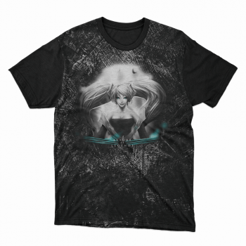 Camiseta Lol Sona