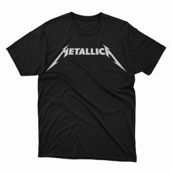 Camiseta Metalica