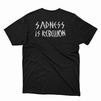 Camiseta Personalizada Sadness I