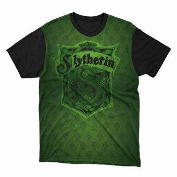 Camiseta Verde Sonserina
