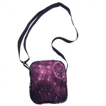 Sholder Bag gato tie dye