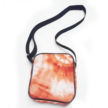 Shoulder bag naruto tie dye