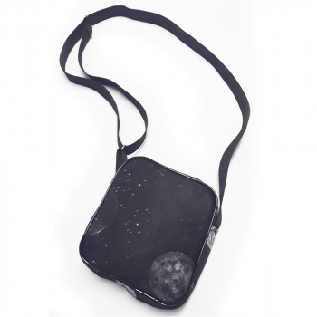 Shoulder Bag Stranger Things mangá